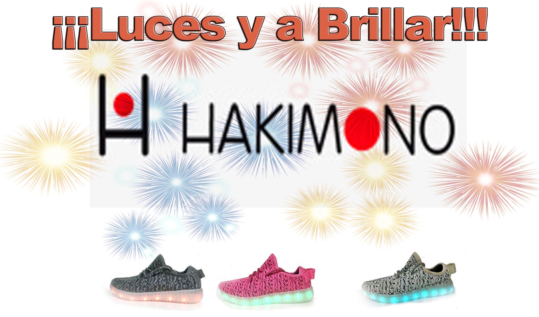 Recién llegados a nuestras tiendas en ¡¡¡EXCLUSIVA!!! Deportivo Luces HAKIMONO!! No te quedes sin ellas!! Visitanos en nuestras tiendas de Almansa, Albacete y Yecla. ¡¡¡Disfruta Comprando!!!!