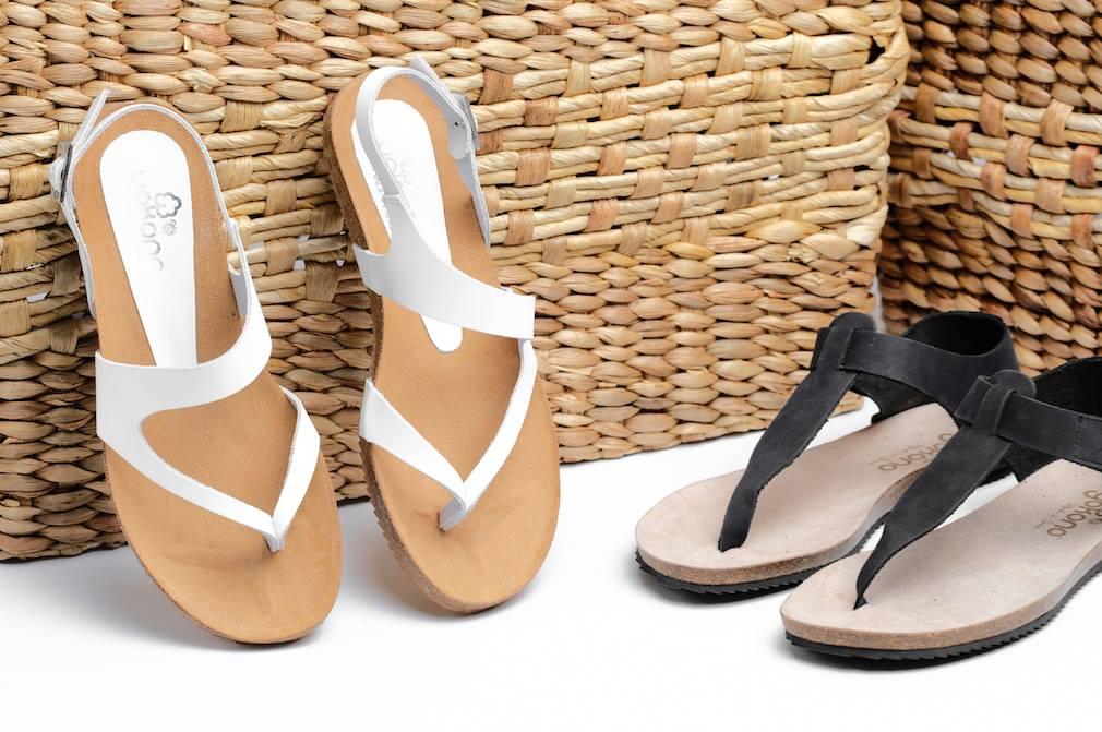 Calidad y comodidad en tus sandalias este verano con Yokono! 🐞 Descubre su nueva colección de sandalias en nuestras tiendas Soul of Mancebo! Ven a vernos y disfruta comprando! 😍😍