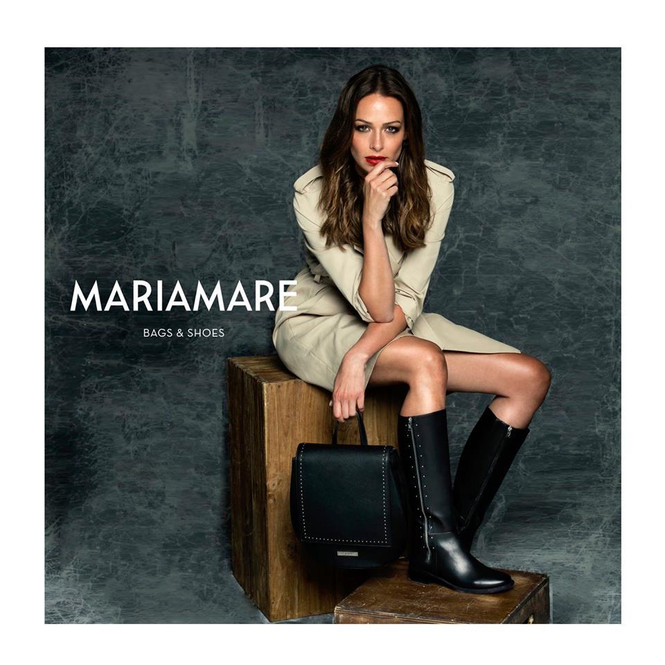 Quédate una de las botas más chulas de esta temporada 😍😍 Ven a ver toda la colección de MARIAMARE a Soul of Mancebo y disfruta comprando!!
