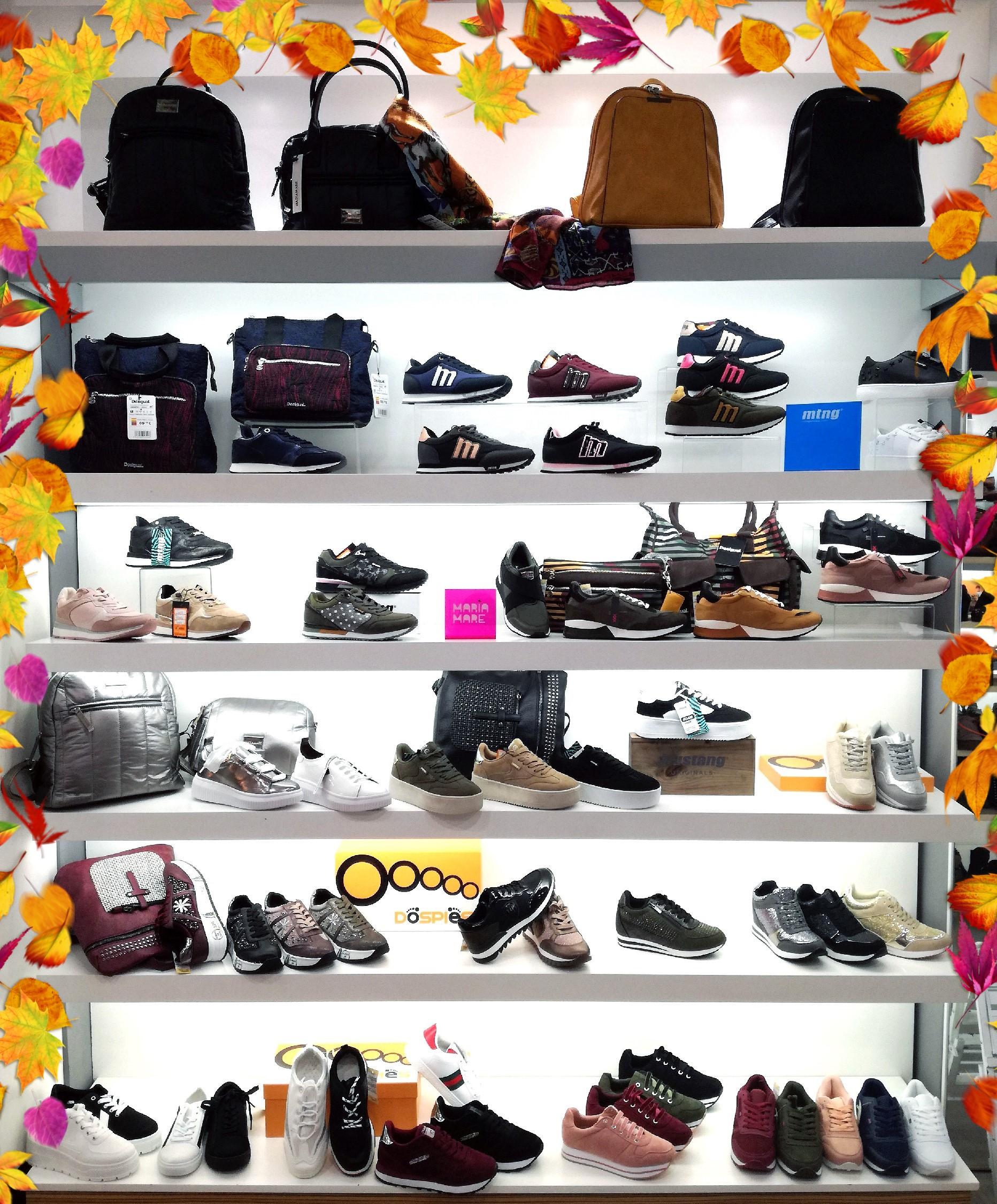 Llega el otoño a Soul of Mancebo y lo recibimos llenando nuestras tiendas de preciosos modelos que ponerse ahora que comienza el frío! 🌬️🌬️ Ven a vernos y disfruta comprando!!