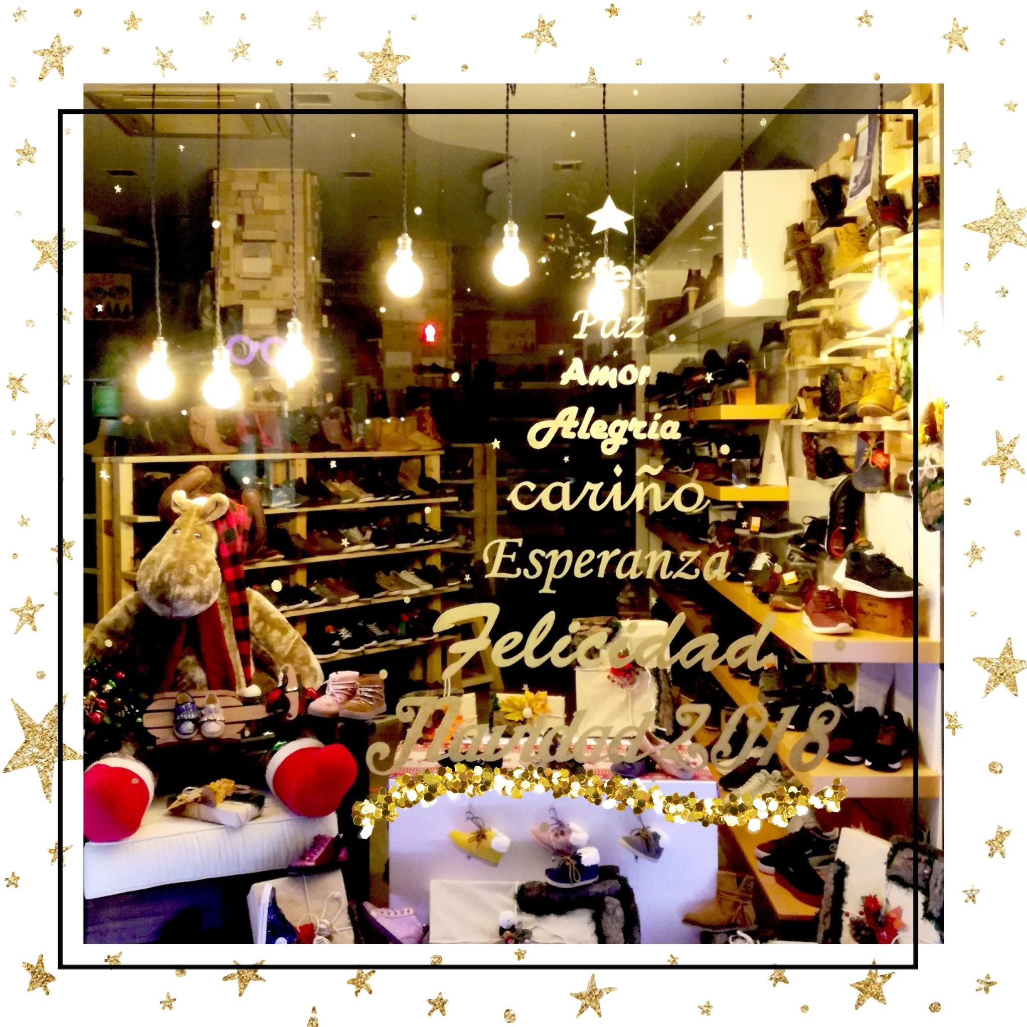 Todo el equipo de Soul of Mancebo os desea una Feliz Navidad!! ☃️ Ven a vernos para tus regalos de navidad y disfruta comprando! 